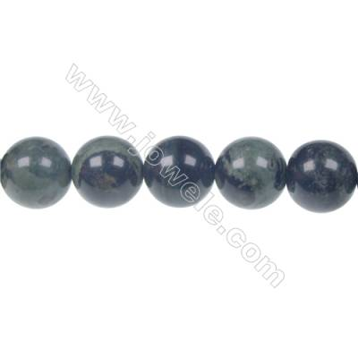 Fashion semiprecious stone 10mm Kambaba Jasper strand beads for jewelry making, Hole 1.2mm, 41 beads/strand, 15~16""