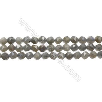 Grade AA Labradorite Beads...