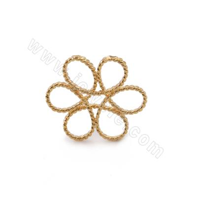 Brass Filigree Joiners...
