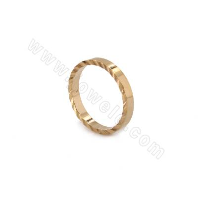 Brass Linking Rings,...