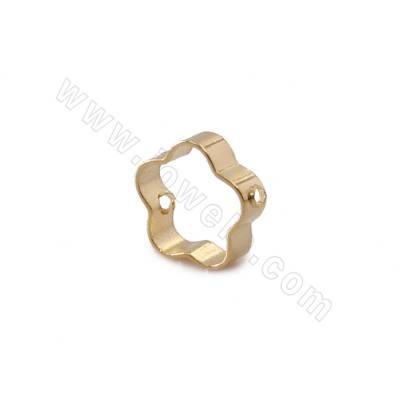 Brass Linking Rings,...