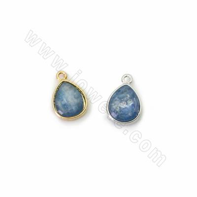 Waterdrop Natural Kyanite...