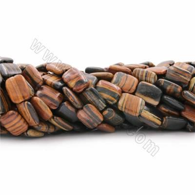 Natural Brown Opal Beads...