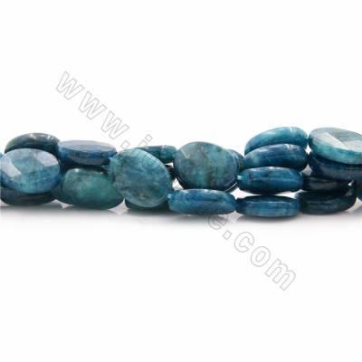 Natural Apatite Beads...