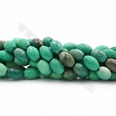 Natural Green Grass Agate...