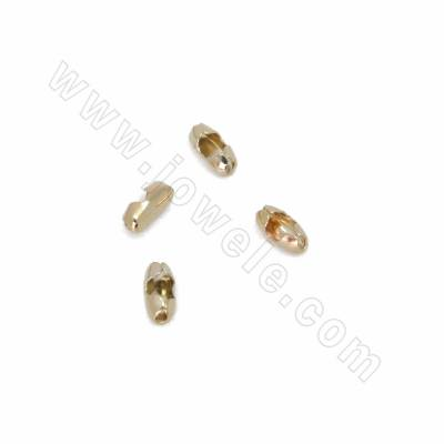 Brass Connector Clasps for...