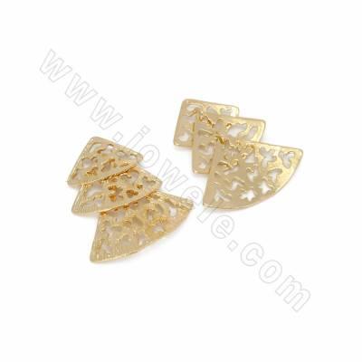 Brass Pendants/Charms,...