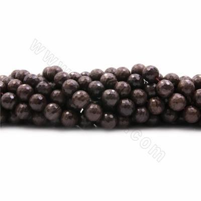 Natural Brown Jasper Beads...