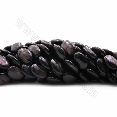Natural Hypersthene Beads...