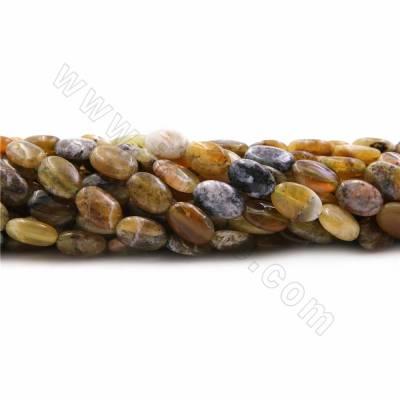 Natural Green Opal Beads...