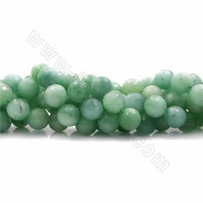 Natural Burma Jade Beads...
