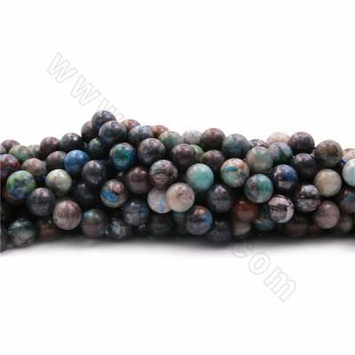 Natural Azurite Beads...