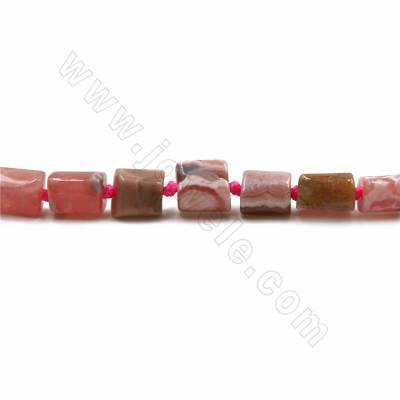 Natural Rhodochrosite Beads...