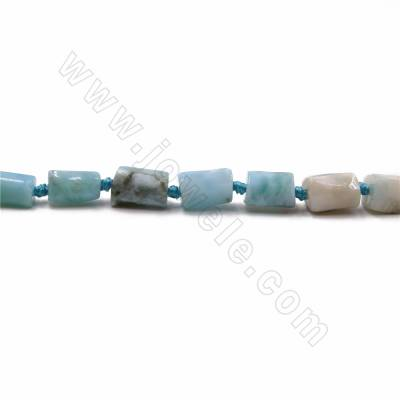 Natural Larimar Beads...