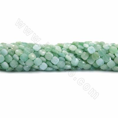 Natural Burmese Jade Beads...