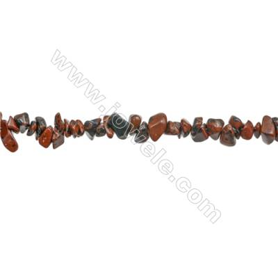 """Golden Swan Beads Strand  Size 4~7 x 5~13 mm  Hole 0.8mm  31~32""""/strand"""