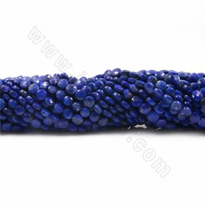 Natural Lapis Lazuli Beads...