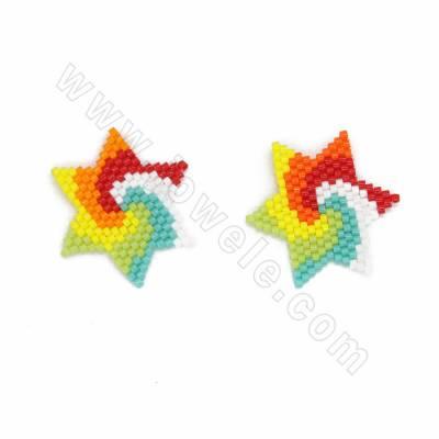 Miyuki Japanese Seed Beads...