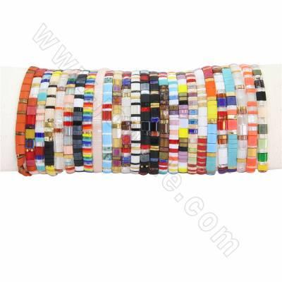 Tila Stock elastic bracelet...