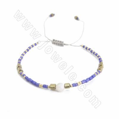 Shell Beads Bracelet...
