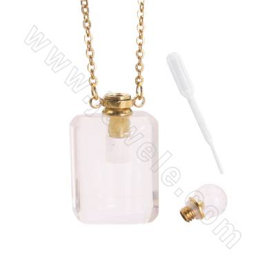 Natural Gemstone Perfume...