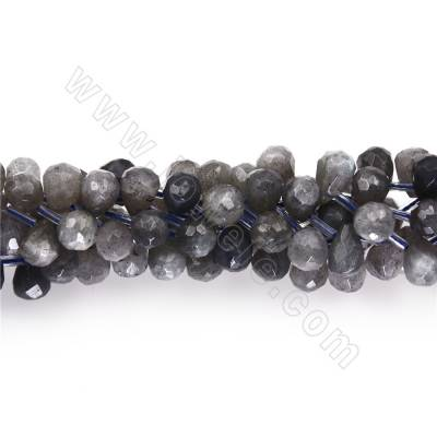 Natural  Labradorite Beads...