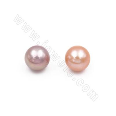 Natural freshwater pearls,...