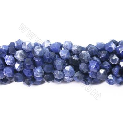 Natual Sodalite beads...