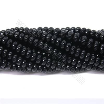 Natual Obsidian beads...
