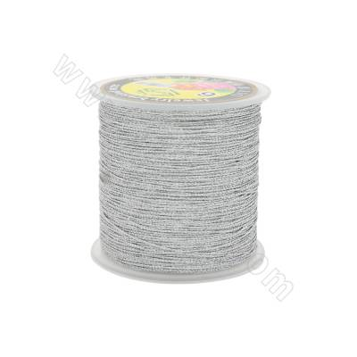 Polyester Threads Braided...