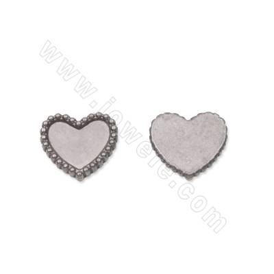 304 stainless steel charms...