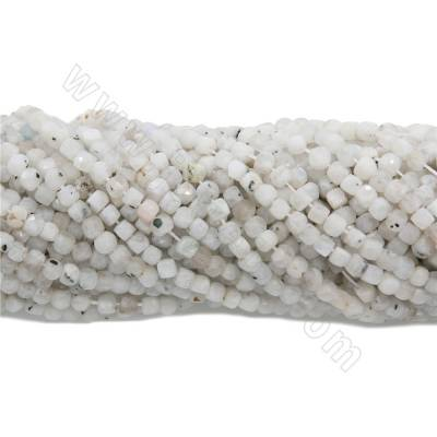 Natural  moonstone beads...
