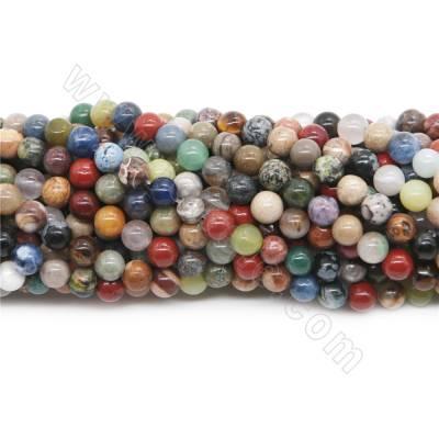 Natural  assorted gemstone...