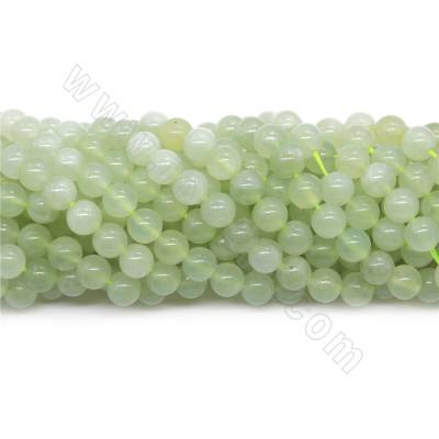 Natural new jade beads...