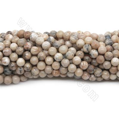 Natural  African Opal Beads...