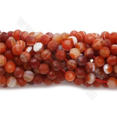 Natural carnelian  beads...