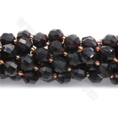 Natural  Garnet Beads...