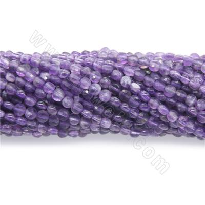 Natural Amethyst Beads...