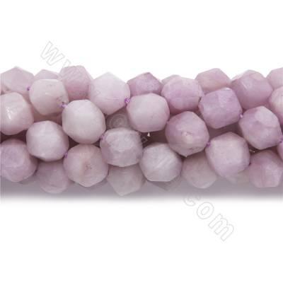 Natural purple kunzite...