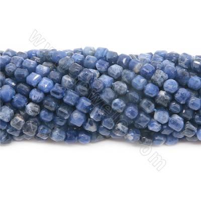 Natural sodalite beads...
