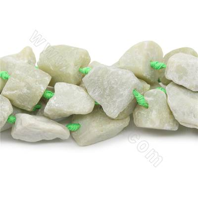 Natural xinjiang jade beads...