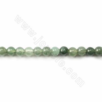 Natural Jade Beads Strand...