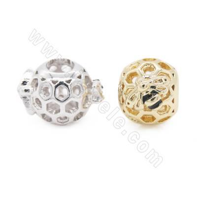 Brass Findings Beads...
