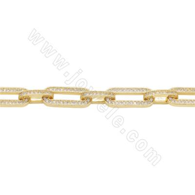 Brass (Gold-Plated )Micro...