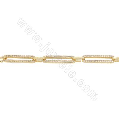 Brass (Gold-Plated) Micro...