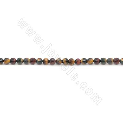 Colorful  Tiger' Eye Beads...
