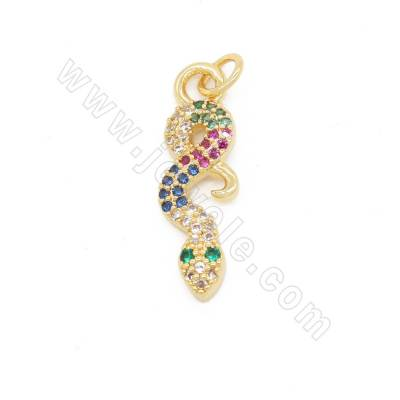 Brass(Gold-Plated)Micro...