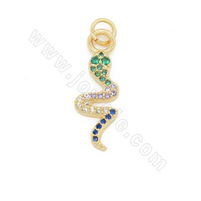 Brass(Gold-Plated) Micro...