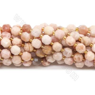 Natural Sunstone Beads...