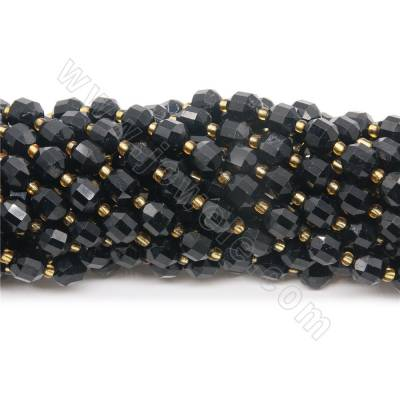 Natural Black Tourmaline...